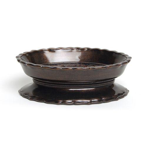 India Ink Prescott Soap Dish