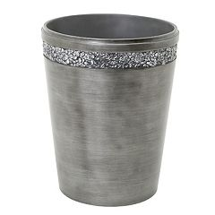 India Ink Altair Wastebasket by