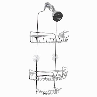 Zenith Premium Manhattan Shower Caddy