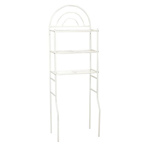Zenith Arch 3-Shelf Space Saver