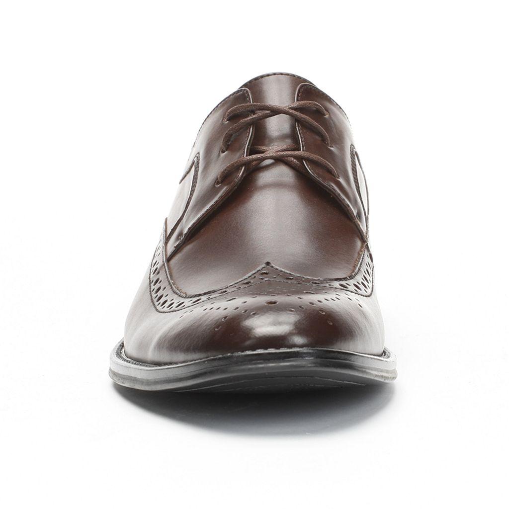 Apt  Men S Lace Up Dress Shoes