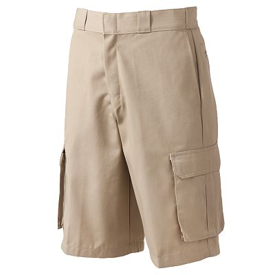 Dickies Loose-Fit Cargo Shorts - Big and Tall