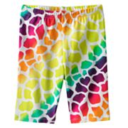 Jumping Beans Giraffe Pedal Pusher Leggings - Baby