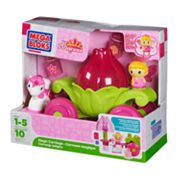 Mega Bloks Lil' Princess Magic Carriage - 80411