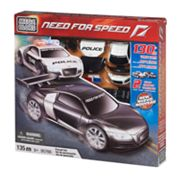 Mega Bloks Need for Speed Pursuit Set - 95766