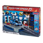 Mega Bloks Need for Speed Custom Garage - 95769