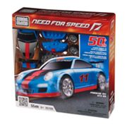 Mega Bloks Need for Speed Porsche 911 GT3 RS - 95789