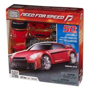 Mega Bloks Need for Speed Nissan GT-R - 95787