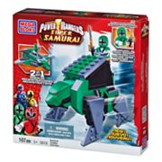 Power Rangers Samurai BearZord by Mega Bloks - 5818