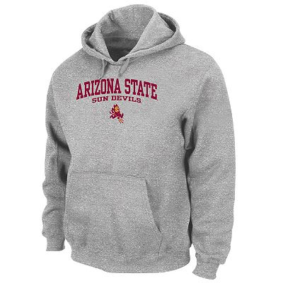 Arizona State Sun Devils Pullover Fleece Hoodie - Big and Tall