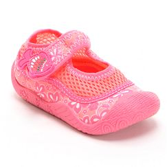 Carter's Lehy Water Shoes - Toddler Girls