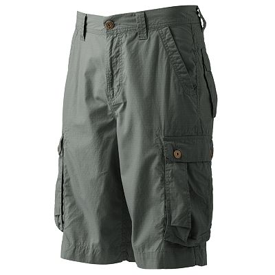 Helix Ripstop Shorts - Men
