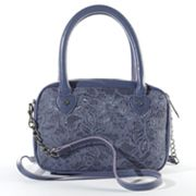 Princess Vera Wang Thalia Lace Mini Convertible Satchel