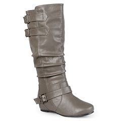 Journee Collection Tiffany Women's Slouch Boots