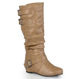 Journee Collection Tiffany Women's Tall Boots