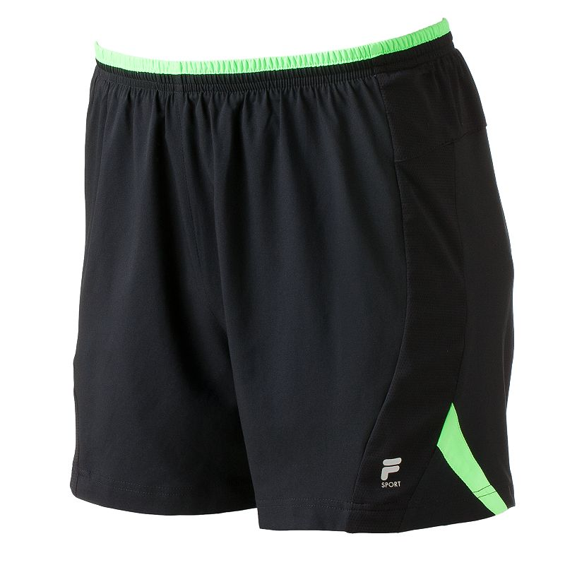 FILA SPORT Accelerate Performance Shorts - Men