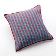 Chaps Morocco Striped Decorative Pillow