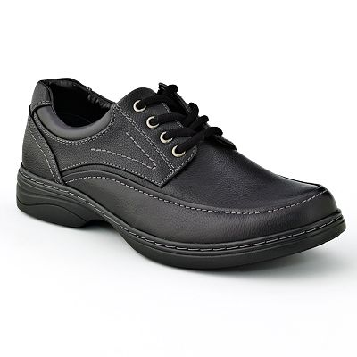Croft and Barrow Wide Oxford Shoes - Men