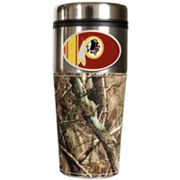 Washington Redskins Open Field Travel Tumbler