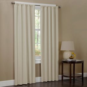 Maytex Window Wear Microfiber Window Panels - 40'' x 84''
