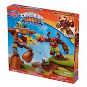 Skylanders Giants Troll Mech Ambush Set by Mega Bloks - 95413