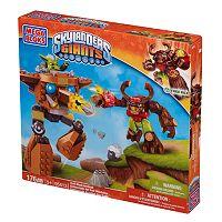 Skylanders Giants Troll Mech Ambush Set by Mega Bloks - 95413