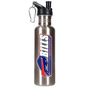 Buffalo Bills Stainless Steel Water Bottle