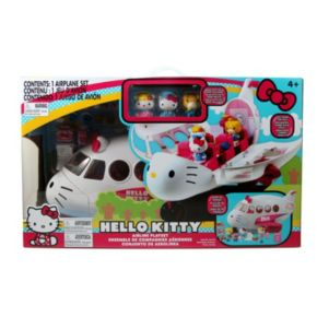 Hello Kitty® Airline Playset