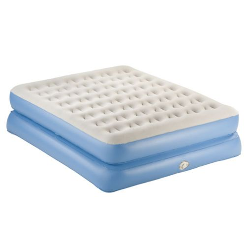 AeroBed Classic Air Double High Air Bed - Queen