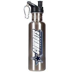 Dallas Cowboys Stainless Steel Water Bottle