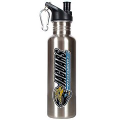 Jacksonville Jaguars Stainless Steel Water Bottle