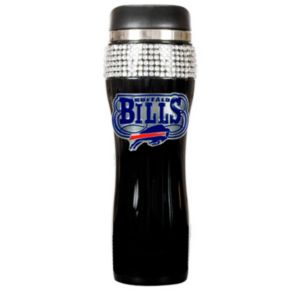 Buffalo Bills Stainless Steel Bling Tumbler