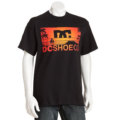 DC Shoe Co Escape Tee - Men