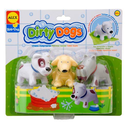 ALEX Dirty Dogs