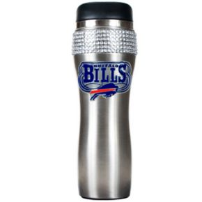 Buffalo Bills Stainless Steel Tumbler