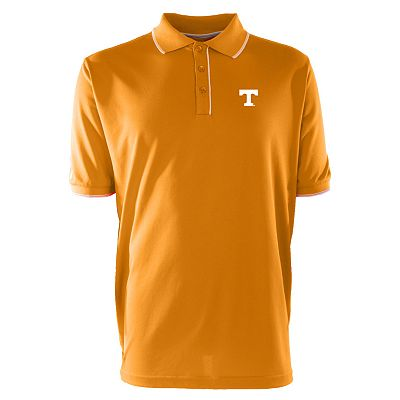 Tennessee Volunteers Elite Desert Dry Xtra-Lite Pique Polo - Men