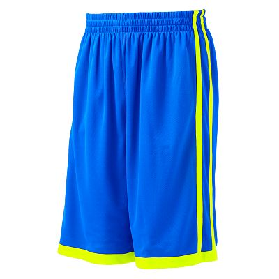 Tek Gear Reversible Basketball Shorts - Men