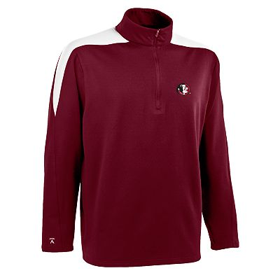 Florida State Seminoles Succeed 1/2-Zip Jersey Fleece - Men