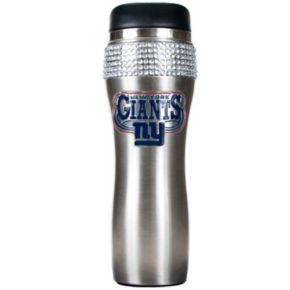 New York Giants Stainless Steel Tumbler