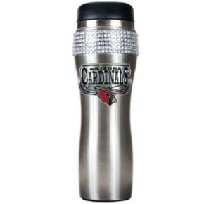 Arizona Cardinals  Stainless Steel Tumbler
