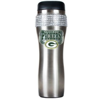 Green Bay Packers Stainless Steel Tumbler