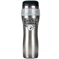 Pittsburgh Steelers Stainless Steel Tumbler