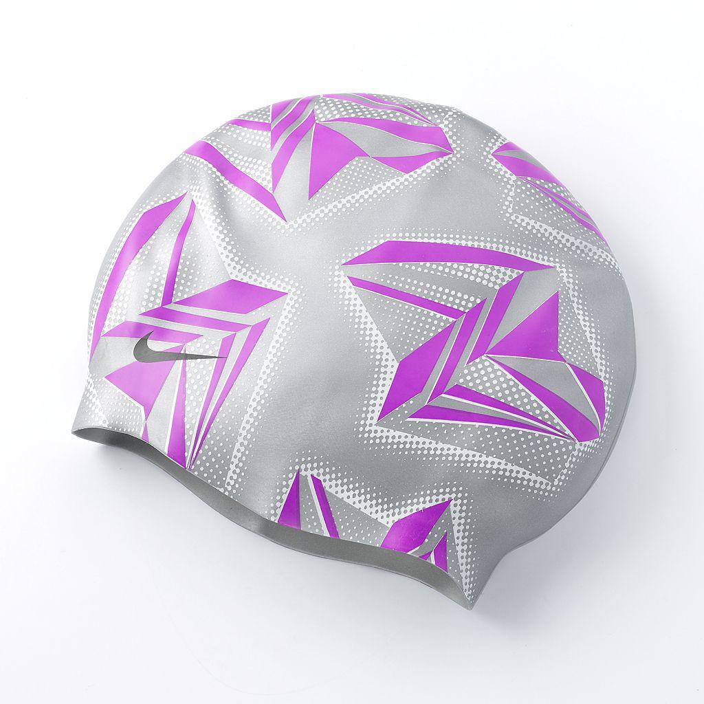 Nike Flat Swim Cap