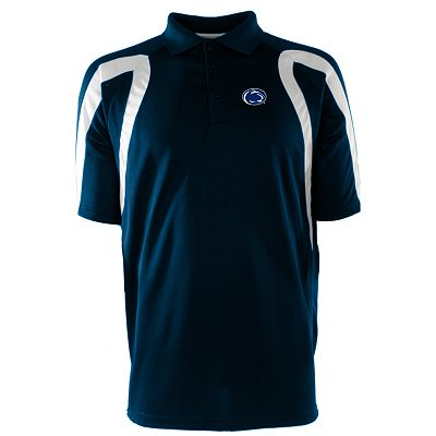 Penn State Nittany Lions Point Desert Dry Xtra-Lite Pique Polo - Men