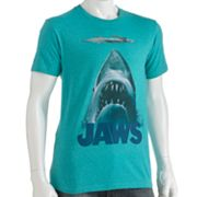 Jaws Attack Tee - Men