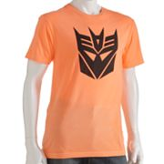 Transformers Decepticon Mask Tee - Men