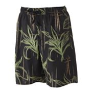 Newport Blue Bamboo Break Swim Trunks