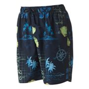 Newport Blue Kingston Island Swim Trunks