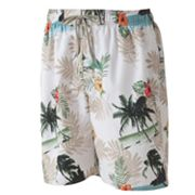Newport Blue Last Resort Swim Trunks