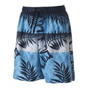 Newport Blue Imperial Beach Swim Trunks